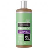 Shampoo Aloe vera antiforfora Urtekram, 500 ml