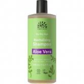 Shampoo Aloe Vera capello secco Urtekram, 500 ml