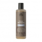 Shampoo  Rasul capello grasso Urtekram, 250 ml