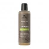 Shampoo Rosmarino capello fine Urtekram, 250 ml