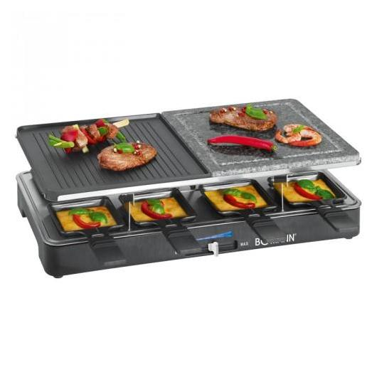 Raclette Grill RG 2279 Bomann