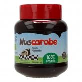 Crema de Algarroba Nuscarobe, 400 g