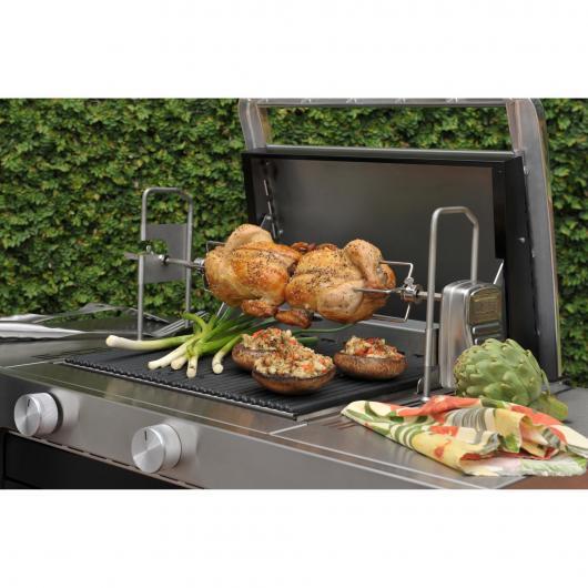 Spiedo per barbecue Thin Char-Broil