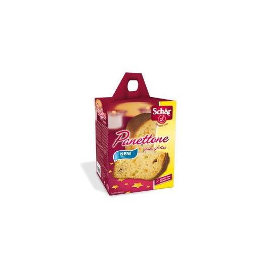 Panettone senza glutine Dr. Schaer 180 g