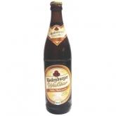 Cerveja de trigo Riedenburger, 6 un. de 50 cl