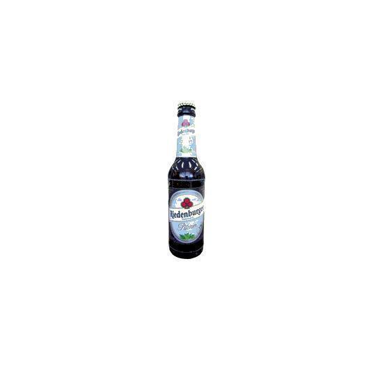 Cerveza Pilsner Aroma de Lúpulo Riedenburger, 12 unidades de 33cl