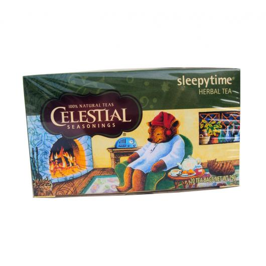Tisana SleepyTime Celestial, 20 bustine