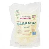 Alghe agar-agar bio in strisce Algamar 50 g