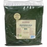 Espirulina en polvo bio Algamar 1 kg