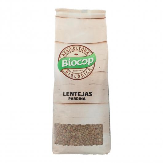 Lentilles Pardina Biocop, 500 g