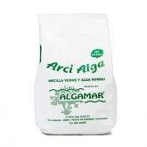 Arcialga argilla verde e kombu Algamar 500g