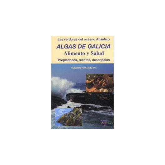 Algas de Galicia, Alimento y Salud Algamar