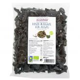 """Pasta integral con algas de """"Flores"""" Algamar 250 g"""