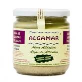 Crema de almendras tostada y algas Algamar 320g
