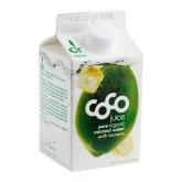 Estratto di Cocco e Banana Vegetalia, 500 ml