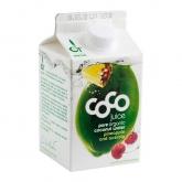 Jugo de Coco, Piña y Acerola Dr.Martins 500 ml.