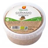 Gomasio en Tarrina Vegetalia 240 gr