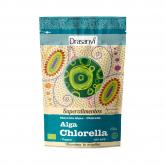 Chlorella in polvere Bio Drasanvi, 200 g