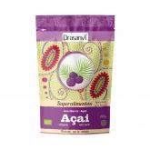 Drasvani organic acai powder 125g