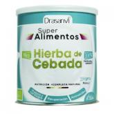 Hierba de cebada en polvo Bio Drasanvi, 200 g