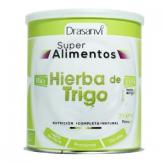 Hierba de Trigo en polvo Bio Drasanvi, 200 g
