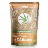 Drasanvi organic hemp seeds 200g