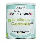 Semillas de Cáñamo Bio Drasanvi, 200 g