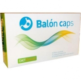 Balon Caps effetto saziante Diet Clinical, 60 capsule
