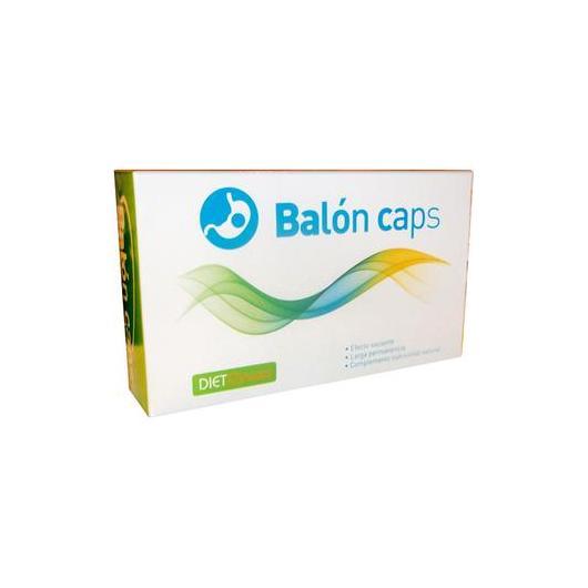 Balon Flash efecto saciante Diet Clinical, 60 cápsulas