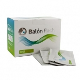 Balão Flash efeito saciante Diet Clinical, 30 envelopes