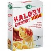 Kalory Emergency 1000 Esi, 24 comprimidos