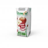 Zumo Manzana Vitamont, 6 x 200 ml