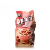 Muesly Krunchy à la fraise Barnhouse, 375 g