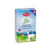 Latte di capra infantile di continuazione 2 (6mesi) Topfer, 400 g