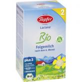 Lecce infantile da continuazione 2 (6-12 mesi) Topfer, 600 gr