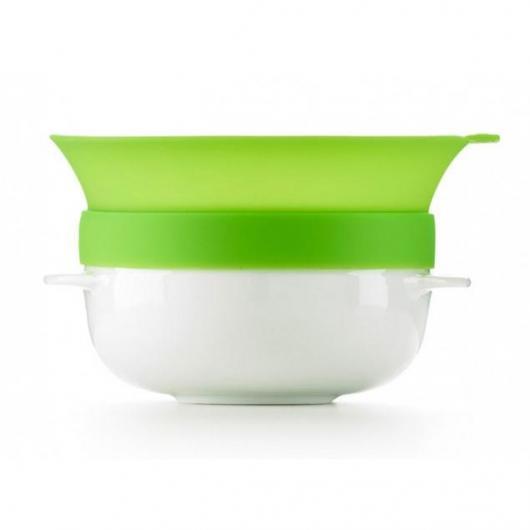 Cereal breakfast Lékué, verde