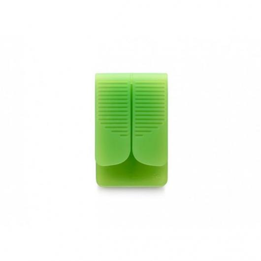 Teasquee Lékué, verde