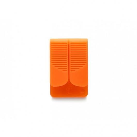 Teasquee Lékué, Orange