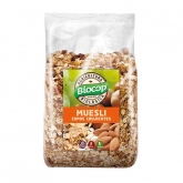 Muesli Fiocchi Croccanti Biocop, 1kg