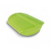 Coffret papillote Lekué avec filtre blanc 3 - 4 personnes, Vert