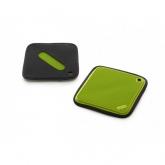 Protector multiosos silicona-neopreno Lékué, verde