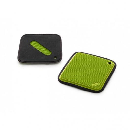 Protettore multiuso silicone-neoprene Lékué, verde