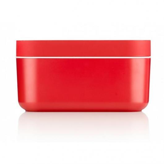 Ice box Lékué, rosso
