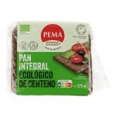 PAN CENTENO INTEGRAL PEMA, 500G