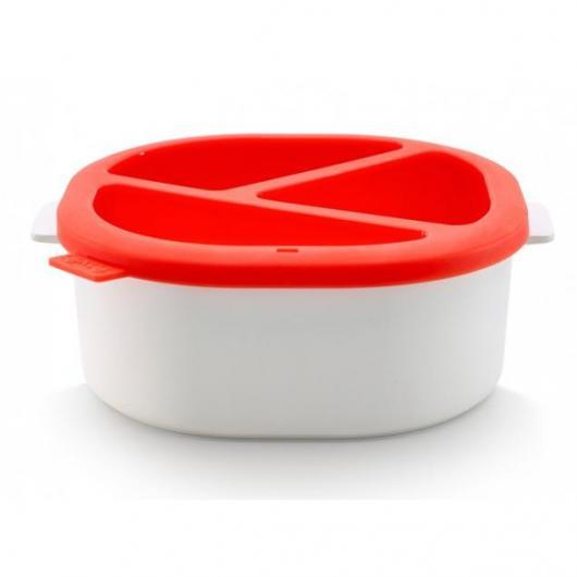 Choco fondue Lékué