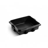 Moule à génoise / lasagne 25 x 20 cm Lékué, Noir