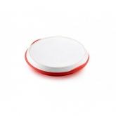 Moule Circulaire Démontable pour Tarte Tatin 24 cm Lékué