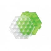 Ice cube Lékué, verde