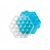 Ice cube Lékué, azul