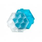 Ice cube XL Lékué, azzurro